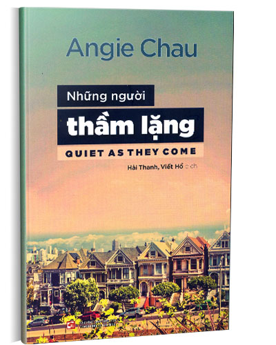Những người thầm lặng - Quiet as they come